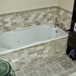 Bathtub Remodel - After