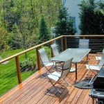 Deck Remodel - After