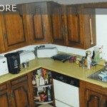 Kitchen 2 - Before