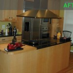 Kitchen 2 - After