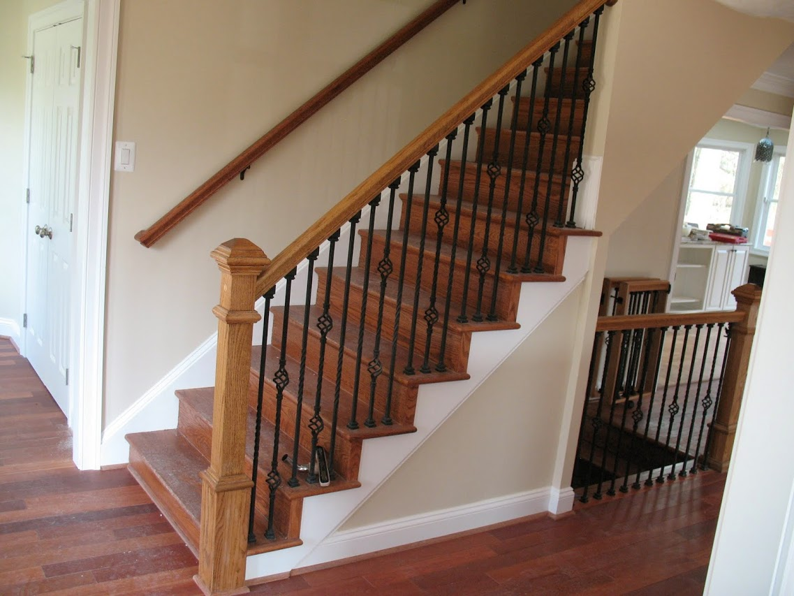 Superb Stairway Renovation