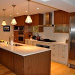 modern kitchen home remodeling